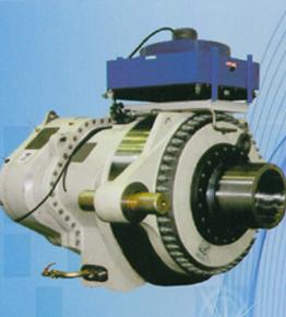 WFC1.5-95、WFC1.5-104型齿轮箱
