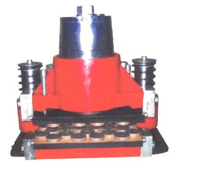BSF(A)系列液压盘式制动器