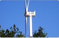 WT1650全系列风力发电机组