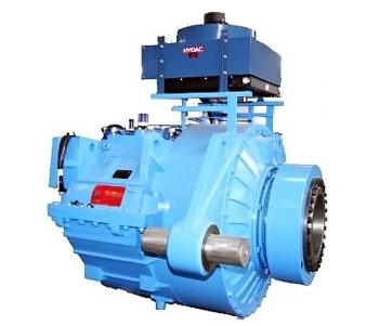 1.5MW系列风电齿轮箱