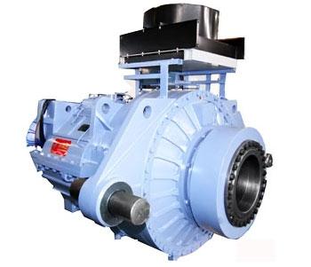 2MW系列风电齿轮箱