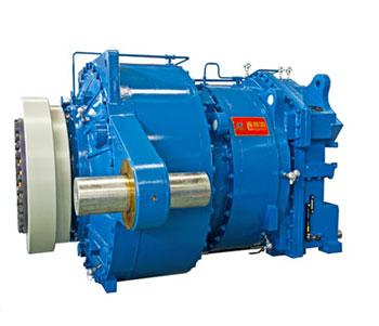 2.5MW系列风电齿轮箱
