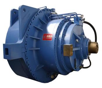 3MW系列风电齿轮箱
