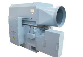 1.5MW风冷双馈风力发电机