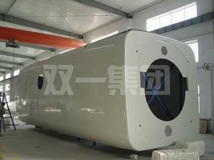 3MW风电机舱罩