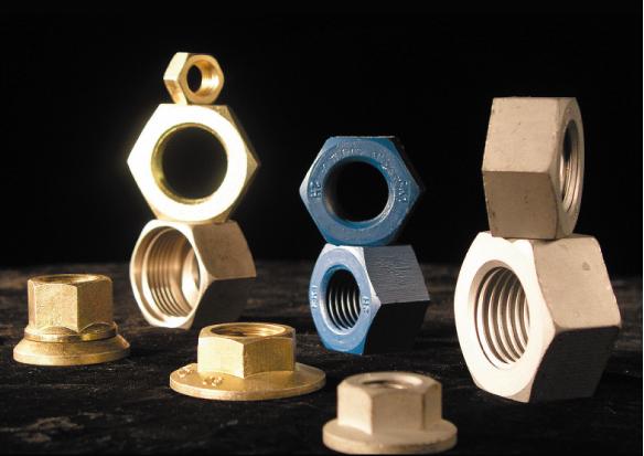 热镀锌、电镀、达克罗、 万氟陆PT