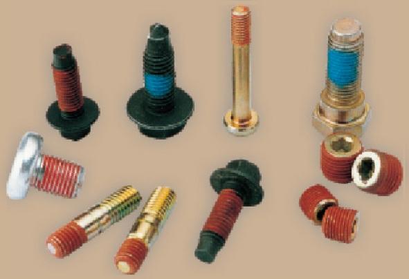 涂胶螺栓系列