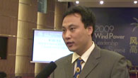 专访中国可再生能源学会风能专业委员会秘书长秦海岩 (4496播放)