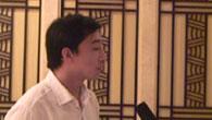 江苏省大丰市风电产业办公室副主任康红先生 (5015播放)