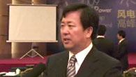 威海市人民政府市长助理王保华 (4486播放)